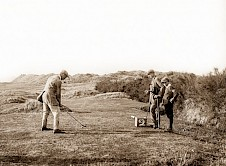 The now 1st Tee
