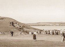 13th Green 1930s