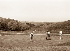 15th Green 1930s