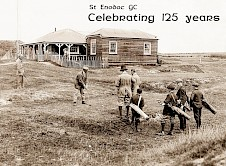 St Enodoc celebrating 125 years