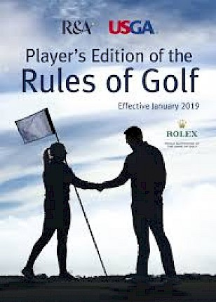 Get Ready for the Rule Changes in 2019.........