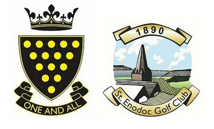 Latest News from CGU County Week at Mullion GC