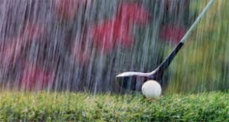 Last of the Summer Wine - Weather Warning - Golf cancelled - Party On