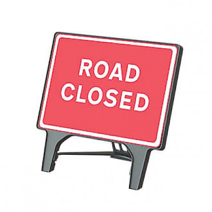 B3314 road closure