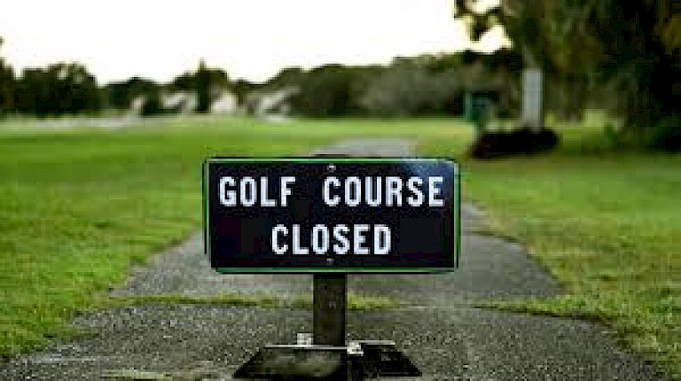A reminder ! Both courses are closed !