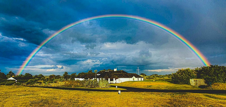 The St Enodoc Rainbow and Royal Cornwall Hospitals Charity (Covid-19 Fund)