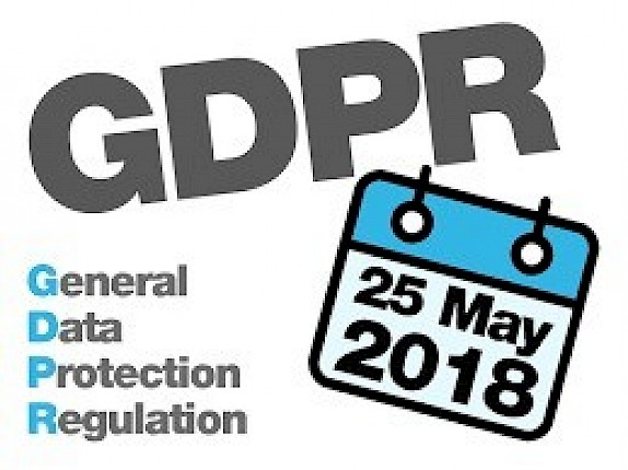 GDPR - General Data Protection Regulations