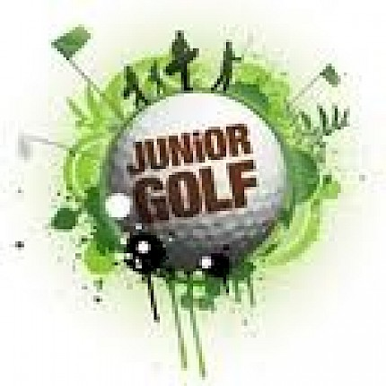 Junior Golf Programme for 2017