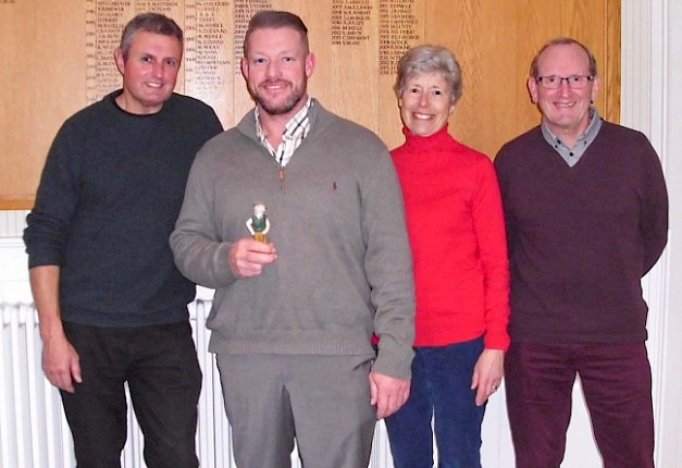 The Annual Greenkeepers' Competition