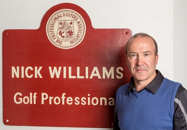 Nick Williams answers your questions on the Rules of Golf