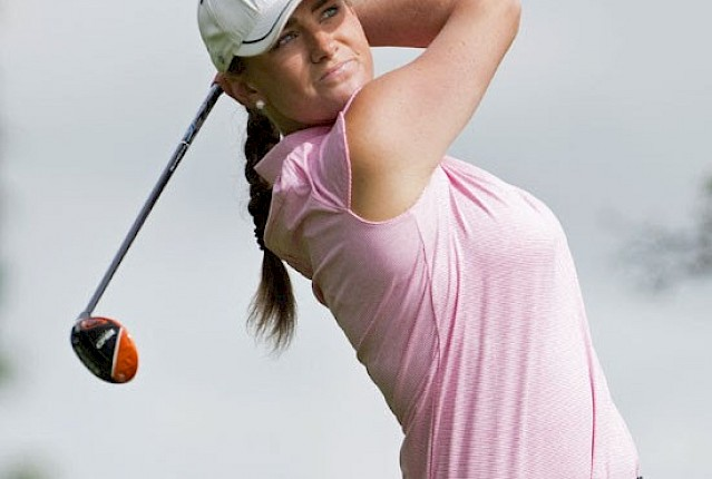 England Women\'s Amateur Championship starts Tuesday morning